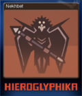 Hieroglyphika Card 03