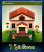 TT Mansion Small