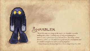 TBP Shambler Big