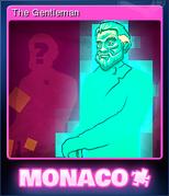 MON Gentleman Small
