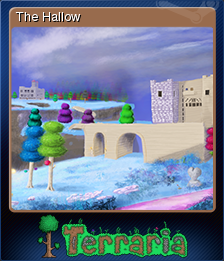 File:Terraria Card The Hallow.png