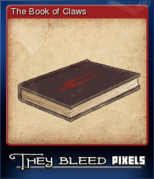 TBP BookofClaws Small