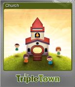 TT Church Small F
