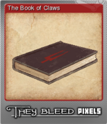 TBP BookofClaws Small F