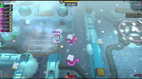 How To Get Son of a Nutcracker Achievement - The Steam Great Gift Pile 2011 for Spiral Knights