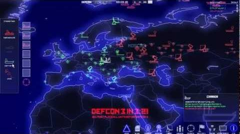 DEFCON - Merry Christmas - Winter Achievement