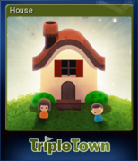 TT House Small