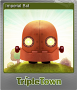 TT ImperialBot Small F