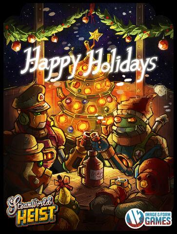 File:SteamWorld Heist Holiday Image.jpg