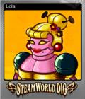 File:SteamWorld Dig Steam Foil Card 4.png