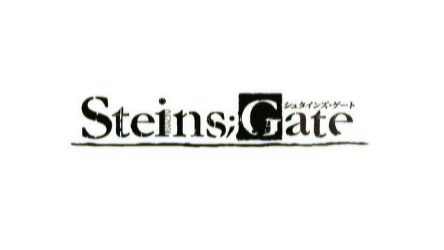 File:Steins;Gate Logo.jpg