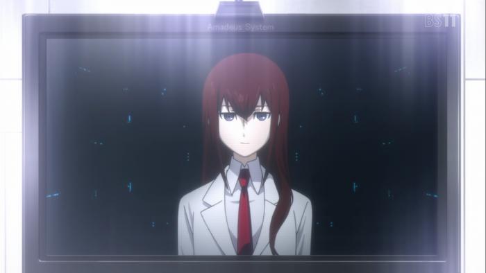 Amadeus anime