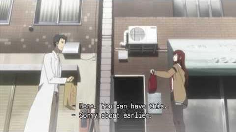 -English Subtitles- Steins;Gate 聡明叡智のコグニティブ・コンピューティング -2 ナビゲーション編