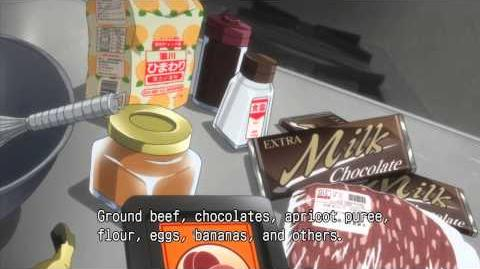 -English Subtitles- Steins;Gate 聡明叡智のコグニティブ・コンピューティング -1 クッキング編