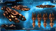 Ally Artillery