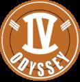 Odyssey patch