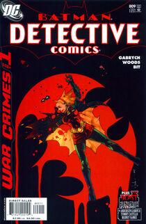 Detective Comics -809 pg00