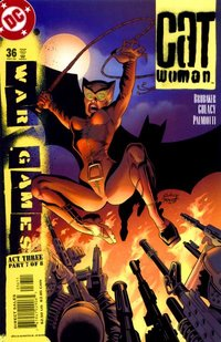 Catwoman 36 cover TN
