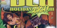 DCU Holiday Bash