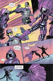 Batman eternal 41 page 6