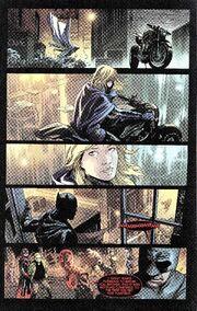 Detective comics 947 page 17