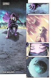 Detective comics 945 page 6
