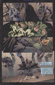 Detective comics 810 page 2