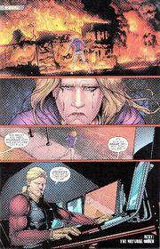 Batman eternal 13 page 21
