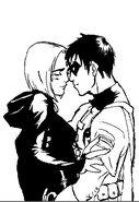 Spoiler and Robin manga (01)