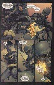 Detective comics 810 page 25