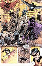 Batman eternal 52 page 29