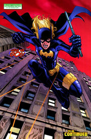 Batgirl -3 023