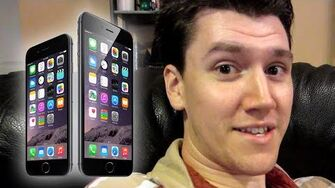 IPhone 6 Reveal (Day 1750 - 9 9 14)