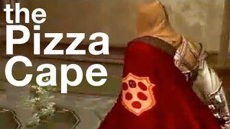 Pizza Cape