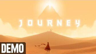 Journey - Demo Fridays