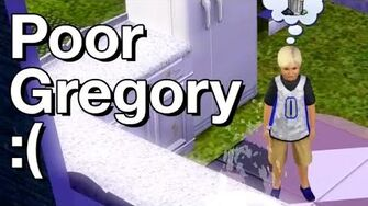 Poor Gregory
