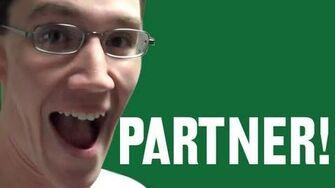 I'm A YouTube Partner (Day 364 - 11 23 10)