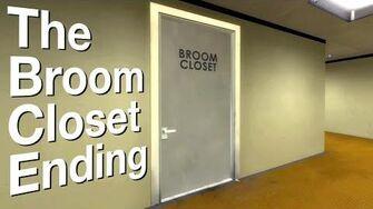 The Broom Closet Ending