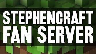 StephenCraft - A Minecraft Fan Server!-0
