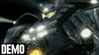 Pacific Rim The Video Game - Demo Fridays