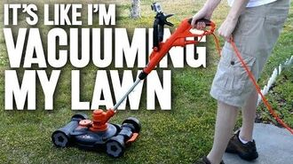 First Time I've Ever Mowed The Lawn • 3.28