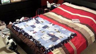 New Comforter (Day 1866 - 1 3 15)