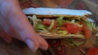 Taco John's Virginity (Day 390 - 12 19 10)