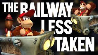 The Railway Less Taken