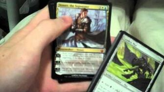Not Every Planeswalker Is Jace (Day 312 - 10 2 10)