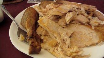 Thanksgiving! (Day 1094 - 11 22 12)