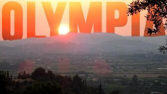 Weird Day in Greece (Day 2050 - 7 6 15)