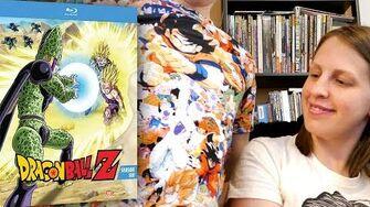 Dragon Ball Z Season 6 Review • 6.22
