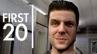 Max Payne - First20