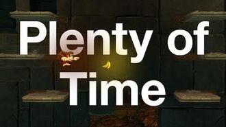 Plenty of Time (2)